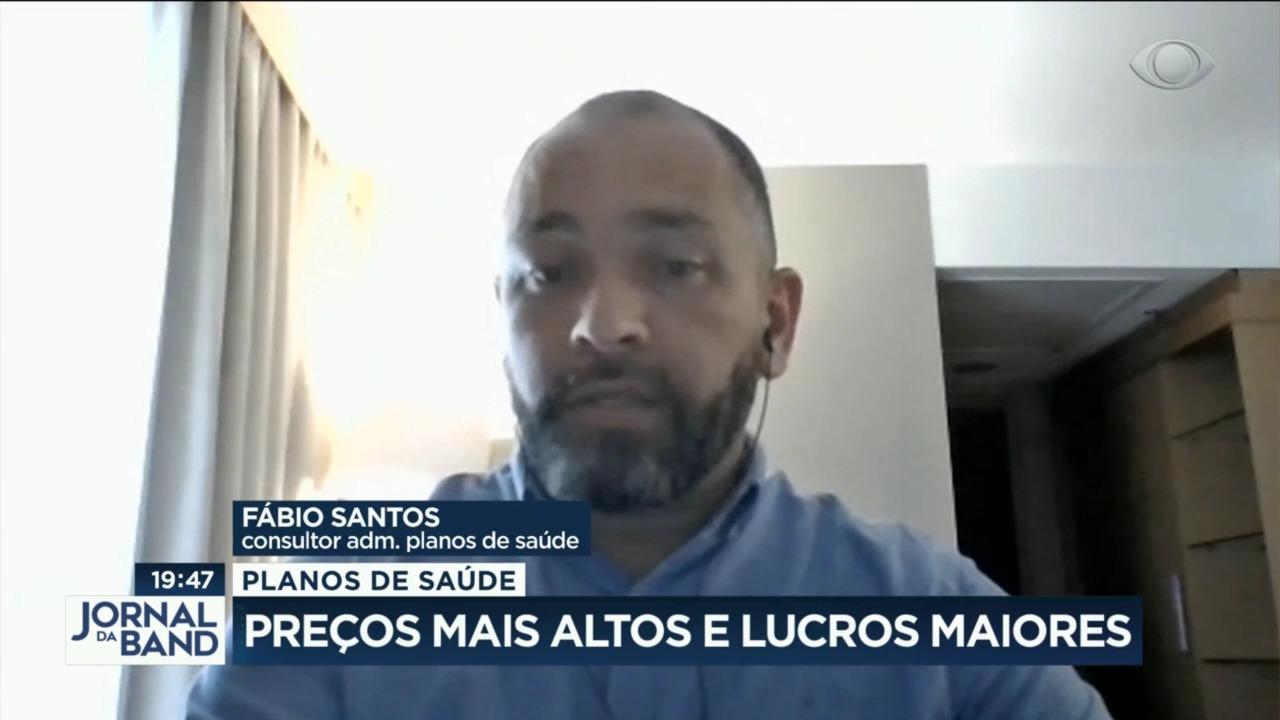 Union Life é destaque no Jornal da Band